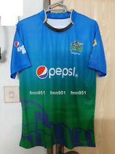 Psl 2020 Multan Sultan New Jersey Shirt T-Shirt Psl5 all Logo Kids & Adults