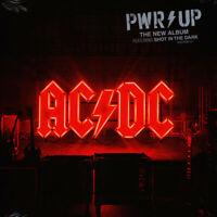 AC/DC - Power Up (Vinyl LP - 2020 - US - Original)