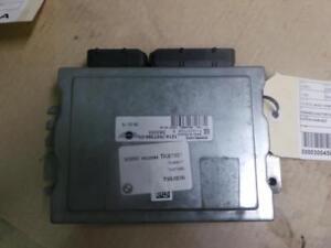 MINI COOPER ENGINE ECU, 1.6, S/CHARGED PETROL, R50/R52/R53, 04/01-12/08