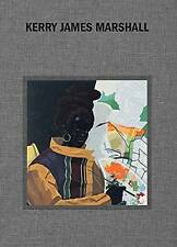 Kerry James Marshall by Alteveer, Ian, Alexander, Elizabeth, NEW Book, FREE & Fa
