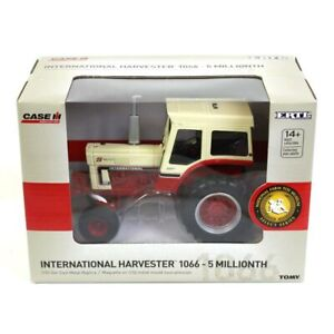 1/32 International Harvester IH 1066 5 Millionth Tractor Select Series ZFN44199