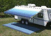 RV Replacement Awning Fabric  Carefree A&E  Canopy