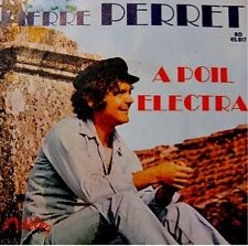 ++PIERRE PERRET a poil/electra SP ADELE VG++