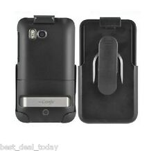 Seidio Surface Combo Holster&Case Combo HTC Thunderbolt Verizon Black c
