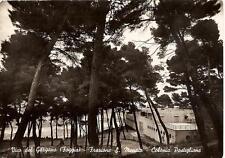 Vico del Gargano ( Foggia )  -  Frazione S. Menaio - Colonia Postiglione