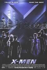 X-Men Intl Ver D Single Sided Movie Poster 27x40