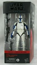 star wars black series walgreens exclusive clone trooper lieutenant brand new
