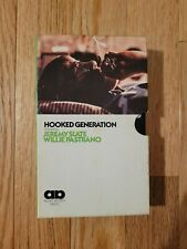 Hooked Generation -- BETA / Betamax -- Jeremy Slate, Willie Pastrano