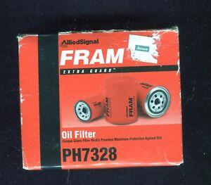 Fram PH7328 Extra Passenger Car Spin-On Oil Filter VOLVO & OTHERS New OldStock
