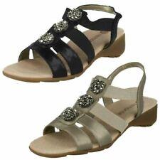 Ladies Remonte R5267 Smart Sandals