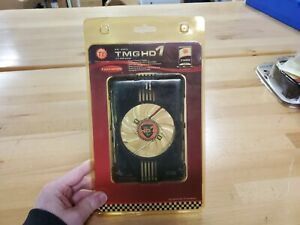 """Thermaltake TMGHD 1 3.5"""" HDD Cooler Fan PN A2476 Store Stock Never Used"""