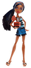 Monster High Robecca Steam TODMÜDE Sammlerpuppe SELTEN BBR77