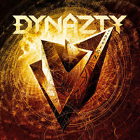 DYNAZTY - Firesign - Digipak-CD - 884860235020