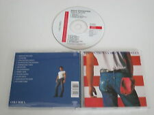 - Bruce SPRINGSTEEN/BORN IN THE U.S.A. (Columbia CD 86304) CD Album