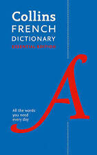 Collins Diccionario Francés: 60,000 traducciones para el uso diario por Collins..