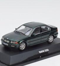 Schuco Klassiker BMW 328i Limousine in grün metallic, 1:43 , OVP, K078