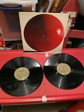New listing The Big Ball Various Artists Warner Bros. 2 Lp Album Vinyl 33 rpm