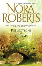 Reflections & Dreams: Dance Of Dreams (The Stanislaskis) by Nora Roberts