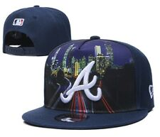 Atlanta  Braves New Era MLB 9FIFTY City Adjustable Snapback Hat Cap