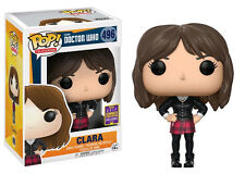 Doctor Who - Clara Pop Vinyl Figure - SDCC17