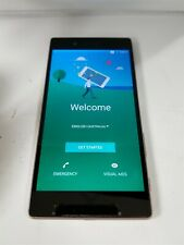 Sony Xperia Z5 32GB Pink E6653 Unlocked Android Smartphone BW5212