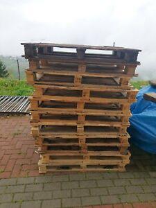 Pallet Bancali in legno  usati