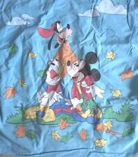 drap DISNEY MICKEY C.T.I FRANCE duvet cover