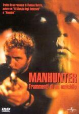 Manhunter - Frammenti Di Un Omicidio (1986) DVD