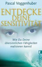 Entdecke deine Sensitivität von Pascal Voggenhuber (2013, Taschenbuch)