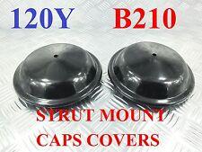 FRONT SHOCK STRUT MOUNT INSULATOR CAP FIT FOR DATSUN B210 120Y 140Y 150Y