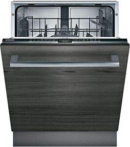 Siemens SN63HX41TE Geschirrspüler iQ300 vollintegriert 60cm E Wasserstop WLAN