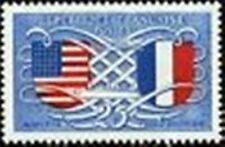 """FRANCE TIMBRE STAMP N° 840 """" AMITIE FRANCO - AMERICAINE """" NEUF XX LUXE"""