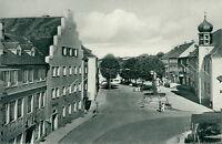 Ansichtskarte Landau Marienplatz  (NR. 815)