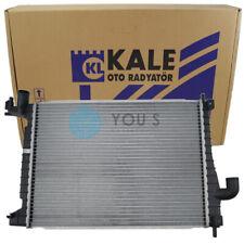 Kale Radiator Engine Cooling Opel Vectra B cc (38) 2.0 Dti 16V
