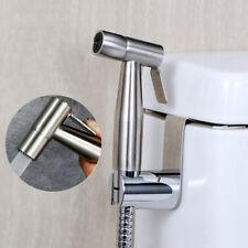 Bidet Spray Muslim WC-Dusche für Hand Held Sprayer Set mit Röhre 304 Edelstahl