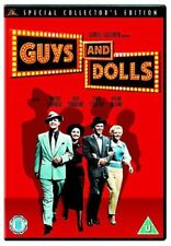 Guys And Dolls (DVD / Special Edition)  DVD The Cheap Fast Free Post