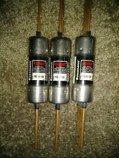 Fusetron frsr100 Fuse.  3 New Fuses