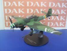 Die cast 1/72 Modellino Aereo Aircraft Junkers Ju 87G-1 Stuka H-U. Rudel