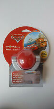 Disney CARS Projection NIGHT LIGHT - Light Sensing- Sealed in package