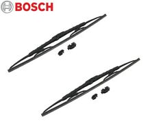 Fits Acura RSX Accord Azera Soul Set of 2 Windshield Wiper Blades 40520 / 40524