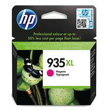 HP 935XL Magenta Tinte Druckerpatrone für Officejet 6812 6815 (C2P25AE)