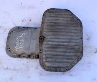 Talbot Simca 1301 1501 Alu Ölwanne 2 Teilig / für Oldtimer Motor