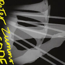 Peter Zummo - Dress Code (Don't Look At My Car (Vinyl LP - 2016 - EU - Original)