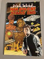 Classic Star Wars Vol. 5: Han Solo at Stars' End (comic TPB)