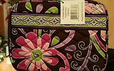 VERA BRADLEY E-READER SLEEVE OR TABLET CASE- PURPLE PUNCH BRAND NEW  TAGS $34.00