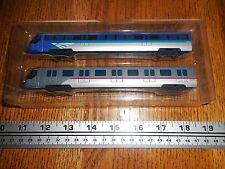 Hong Kong M T R Airport Express & Tung Chung Line Train Model Fixed Locomotive