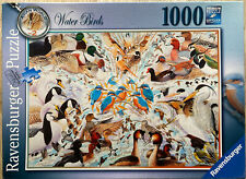 ravensburger 1000 piece jigsaw puzzle Water Birds