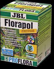 JBL Florapol 700g Nutrient Concentrate add Substrate aquarium plant fertiliser