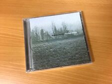 THOMAS KÖNER Novaya Zemlya CD *SEALED* fennesz winderen biosphere deupree