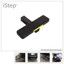 "iStep 14"" Black Aluminium Trailer Hitch Step Fit 2"" Receiver Tube Class 3/4/5"